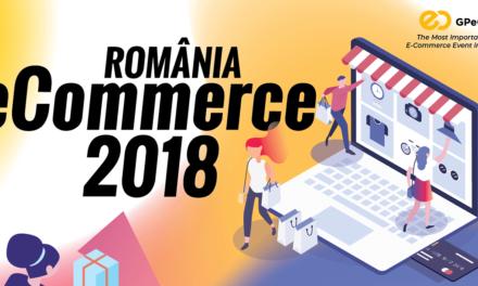 Raportul Pietei de E-Commerce GPeC 2018 sustine ca romanii au facut cumparaturi online in valoare de peste 3,5 miliarde de euro in 2018, cu 30% mai mult decat in 2017