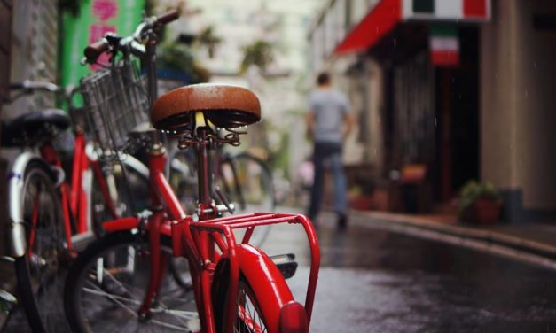 Care este cel mai bun moment sa faci o vizita la un magazin de biciclete?