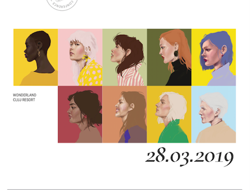 Povești despre schimbare:  Irina Rimes și Dite Dinesz vin la Cluj-Napoca