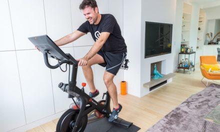 Incearca acest antrenament revolutionar pe bicicleta fitness si vei slabi in timp record!