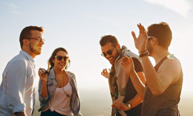 12 modalitati prin care sa te apropii de colegii de munca