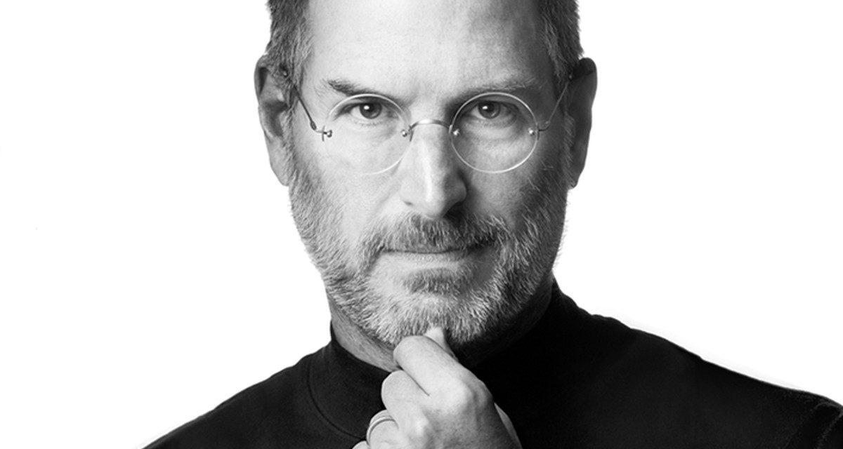 Steve Jobs, o oaza de inspiratie si lectii de viata