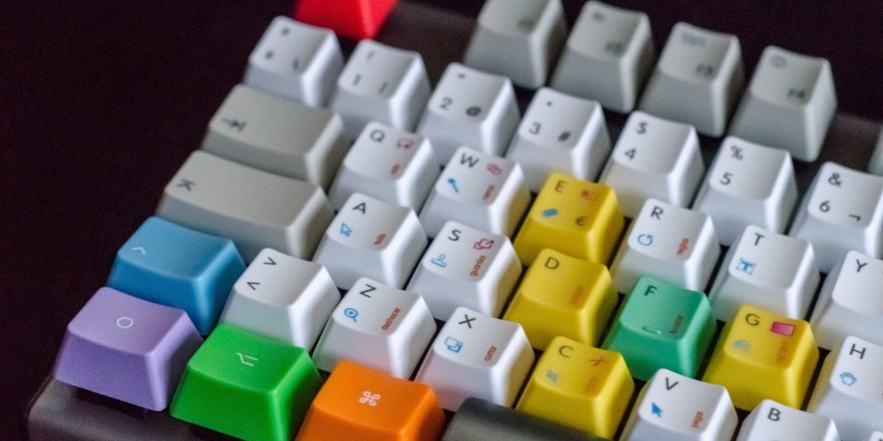 Scurtaturi de tastatura care iti vor mari productivitatea