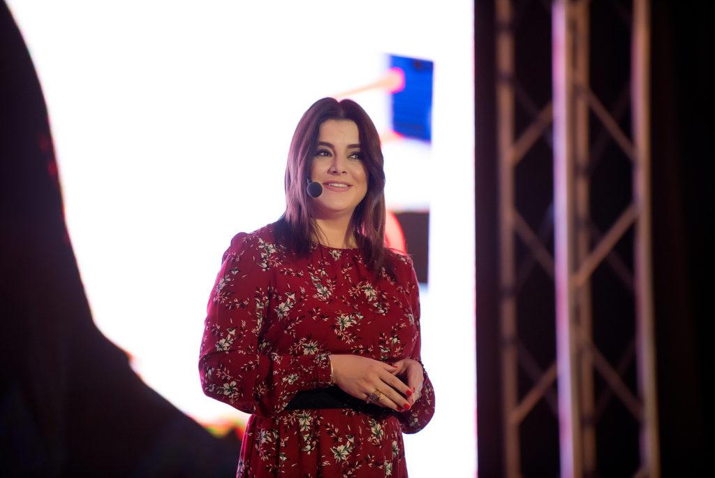 The Woman Leadership Conference - Ioana Enache- - ©Cosmin Macavei
