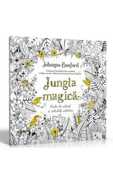 jungla magica