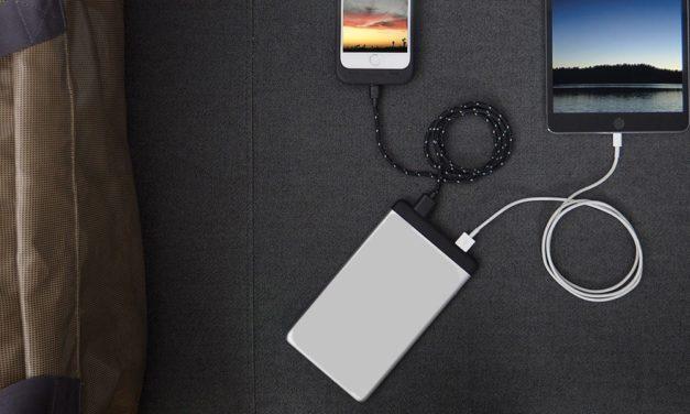 Cauti o baterie externa pe masura necesitatilor tale? Iata 3 modele performante!