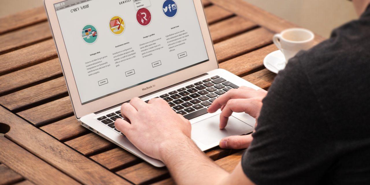 De ce trebuie sa tina cont site-ul firmei tale astfel incat sa ai succes cu el