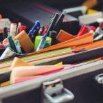 Care sunt produsele de papetarie de care nu se poate lipsi nicio afacere de succes?