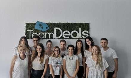 TeamDeals declara ziua reducerilor imbatabile in campania White Monday