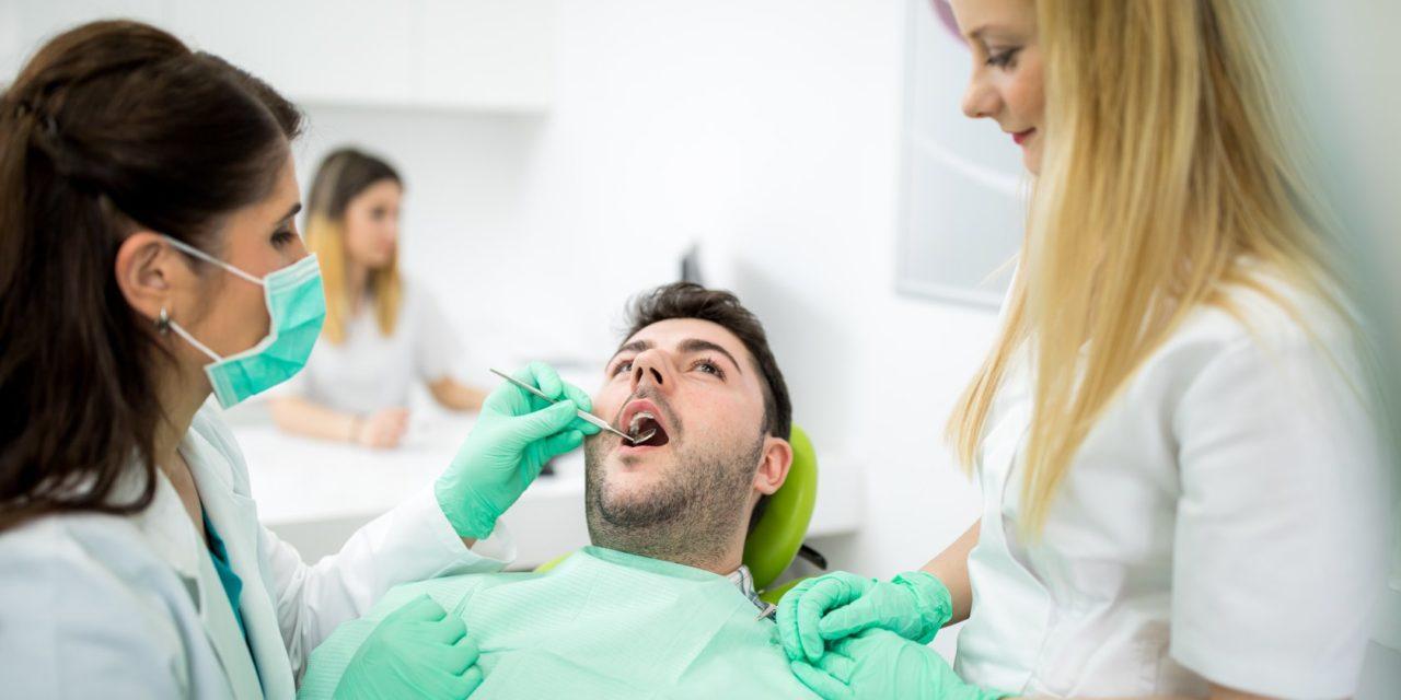 Un cabinet stomatologic specializat te poate ajuta sa scapi de aceste probleme majore!