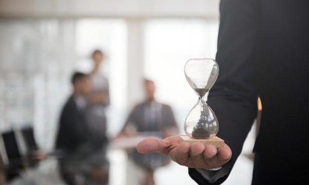 5 metode de gestionare eficienta a timpului
