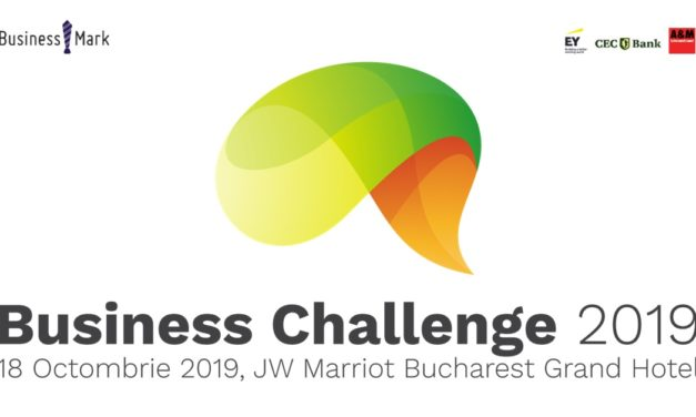 BUSINESS CHALLENGE 2019, București