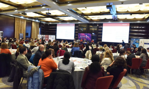 """""""Tax & Finance Forum București 2019"""": Două zile de dezbateri despre tendințele fiscale românești și internaționale"""