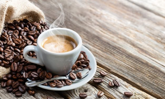 6 secrete ale unui expresso perfect