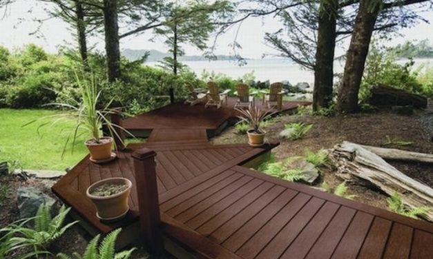 Ai nevoie de solutii pentru a suprainalta deck WPC sau din lemn?  Afla cum te ajuta ploturi reglabile pentru terasa de la Decolandia