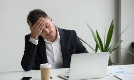 Sindromul Burnout sau epuizarea profesionala