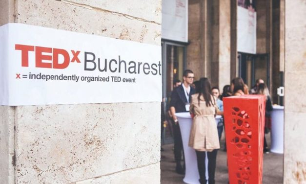 Ce am invatat la TEDxBucharest?