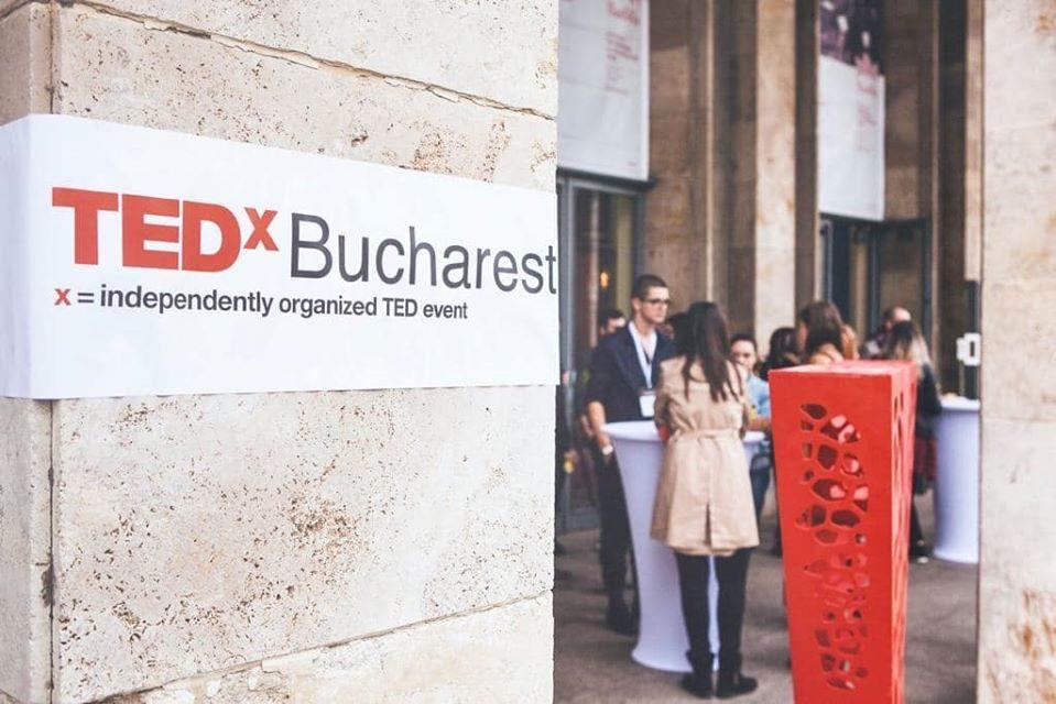 Ce am invatat la TEDxBucharest?