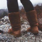 Cum să porți cizmele UGG iarna asta?