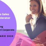 The Markers Sales Success Accelerator B2B Training Open de Vanzari Corporate