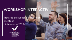 Workshop interactiv