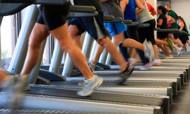 Tehnica corecta pe banda de alergat iti va permite sa progresezi intr-un ritm excelent!