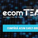 ecomTEAM – The Machines are Here 31 martie-1 aprilie