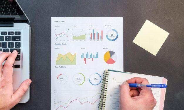 Cand se face poprirea pe contul unei firme?