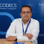 """Interviu Razvan Sisu – CODECS: """"Excelenta, nu conteaza in ce domeniu al vietii, nu trebuie sa fie un act, ci un obicei!"""""""